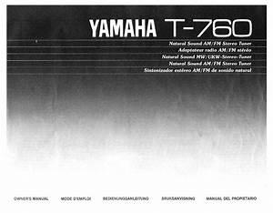 Yamaha T