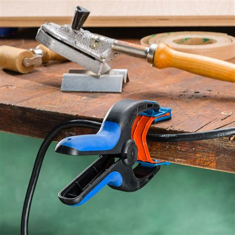 rockler bandy clamp rockler woodworking  hardware
