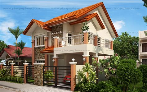 mhd pinoy eplans modern house designs small house designs