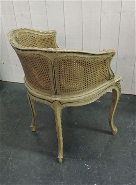 fauteuil de bureau ancien nos meubles antiquités brocante vendus