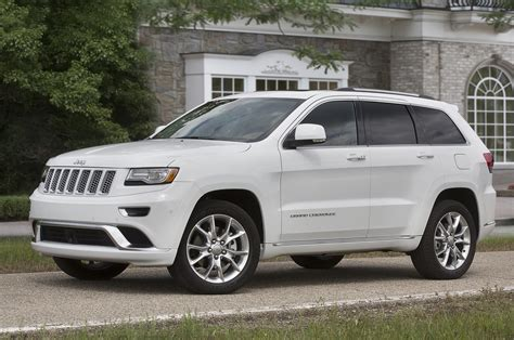 used jeep cherokee new and used jeep grand cherokee prices photos reviews