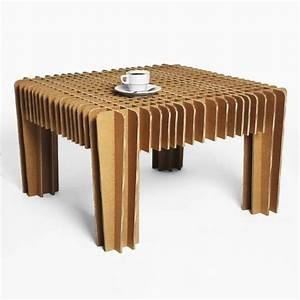 Tisch Aus Pappe : designer tisch aus karton don 39 t spill your coffee table davis graas carton pinterest ~ Sanjose-hotels-ca.com Haus und Dekorationen