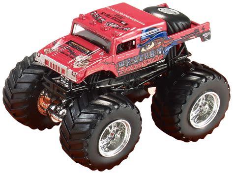 wheels monster jam truck wheels monster jam brick wall breakdown track set