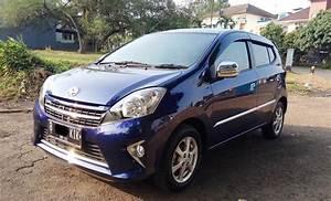 Agya 2016 Km 9rb Manual  Agya Servis A2000  Agya Km Rendah
