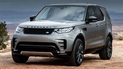 Rover Dynamic Discovery Land Pack