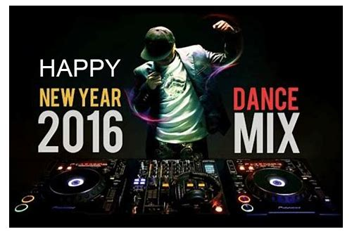 new year party song 2016 download