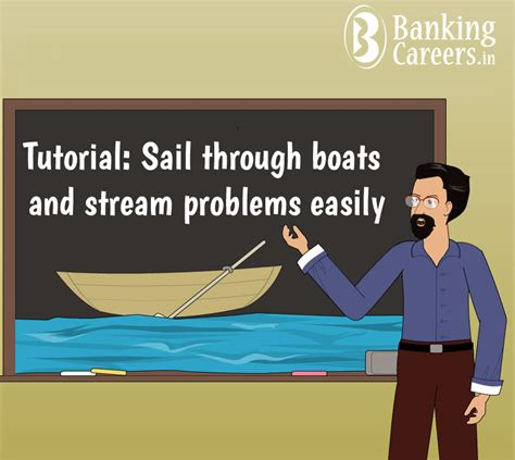 Boats Streams Formulas by Boats And Streams How To Solve 5 Types Of Problems