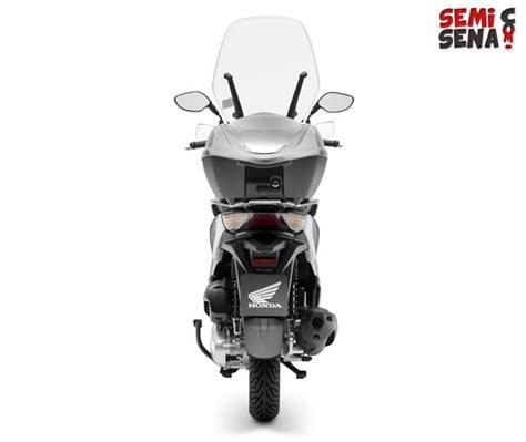 Gambar Motor Honda Sh150i by Harga Honda Sh150i 2017 Review Spesifikasi Gambar