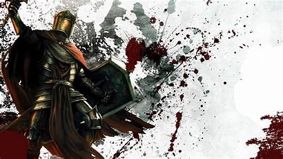 Knight Fantasy Knights Medieval Background Battle Wallpapers