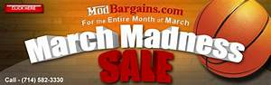 For Sale: ModBargains.com | The March Madness Sale is Here ...
