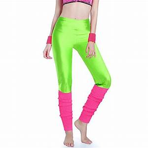 80s Leggings at 80sfashion.clothing
