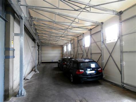 capannone bologna capannone tunnel mobile su binari realizzato a bologna
