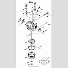 Tecumseh Tec632456 Parts Diagram For Carburetor