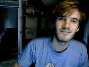 Brofist To All, And To All A Bro Night. GIF - Pewdiepie ...