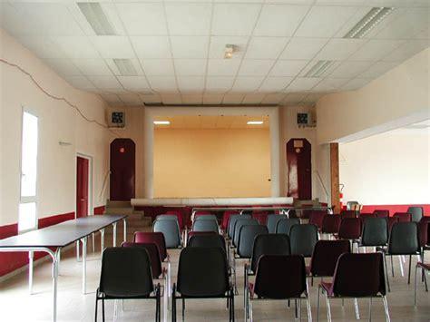 salle des f 234 tes villars les bois fiche salle apmac lieux sc 233 niques en poitou charentes