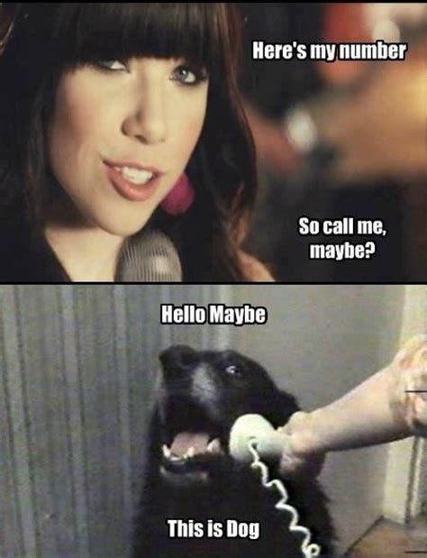 Call Me Maybe Meme - 25 best quot call me maybe quot memes damn cool pictures