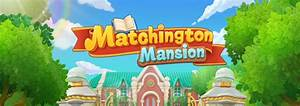 Matchington Mansion Review - Match Puzzles & Design your