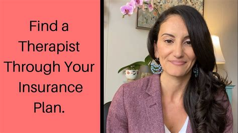 So, how can i see a therapist without having my parents find out? Find a Therapist Through Your Insurance Plan - YouTube