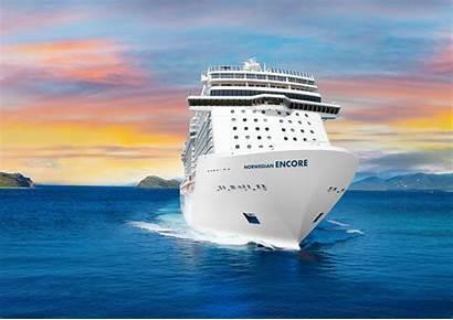 Norwegian Encore Cruise Miami Ship Florida