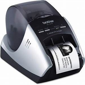 brother professional high resolution label printer with p With label printer walmart