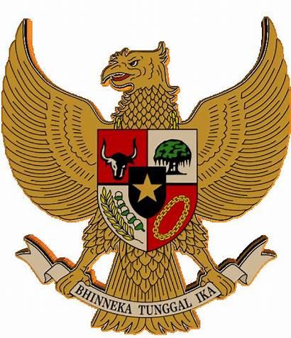 Pancasila Garuda Animasi Indonesia Nation Bagus Bilingual