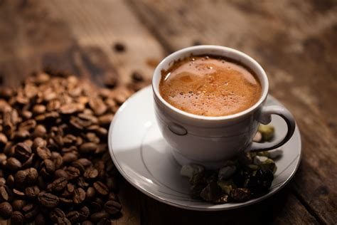 Its taste is strong, earthy, nutty and bitter. How to Make Turkish Coffee Detailed Guide