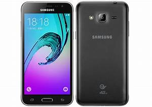 Here Is Samsung Galaxy J3  Another Budget 4g Lte