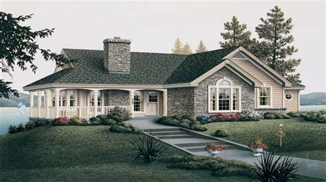 English Cottage House Plans Country Cottage House Plans