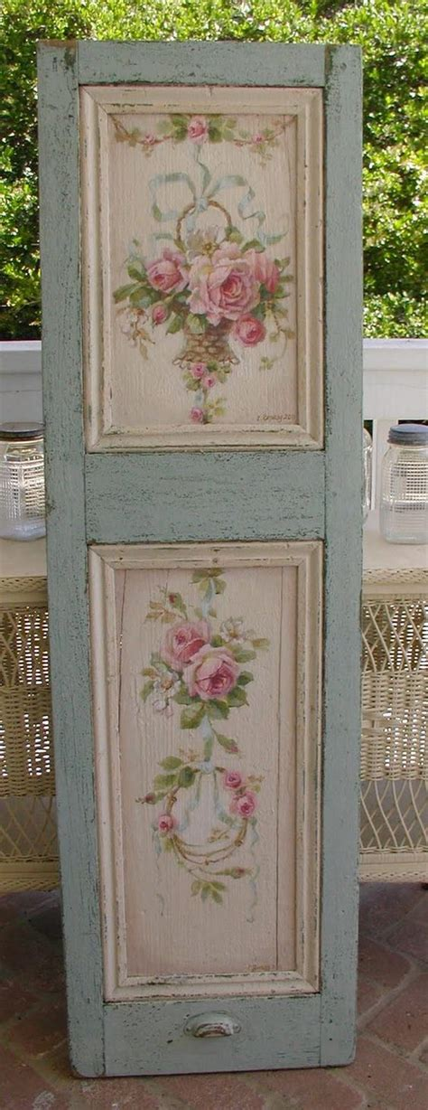 cottage shabby chic romantic shabby chic diy project ideas tutorials hative