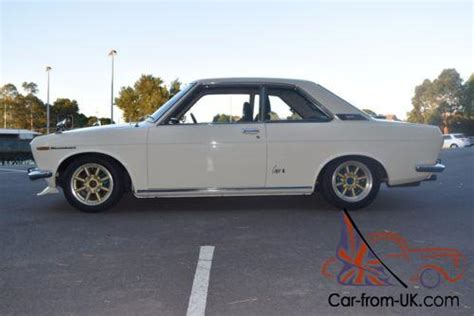 Datsun Bluebird 1600 Sss Coupe In Nsw