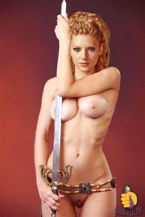 Katheryn Winnick Naked Images