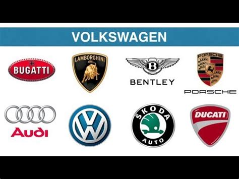 Who Owns Who In The Automotive Industry by Who Owns What In The Automotive Industry