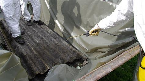 home  asbestos  karst von