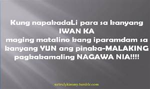 tagalog motivational quotes youtube. inspirational quotes ...