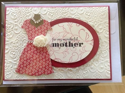 happy mother day handmade cards images happt mother s
