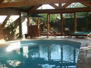 maison avec piscine couverte ventana blog With week end avec piscine couverte chauffee