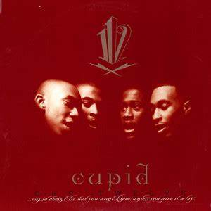 Cupid 112 Song Wikipedia