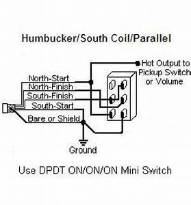 Pickup Wiring Help Please