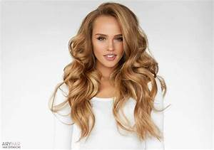 Shop Cheap Wavy Clip-in Hair Extensions - Fast Shipping  Wavy