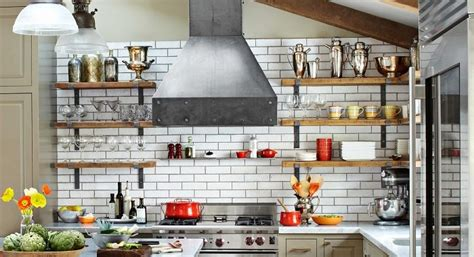 Mensole In Cucina by Stunning Mensole In Cucina Foto Gallery Home Interior