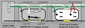 Wiring Diagram Pdf  120v Gfci Wiring Diagram