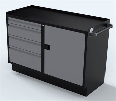48 cabinet with drawers siler 48 inch 1 door 4 drawer professional grade base cabinet