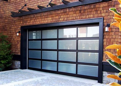 Securing Up And Garage Door by Garage Door Security Measures To Prevent Ins