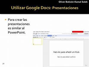 presentacion de google docs With google docs share powerpoint