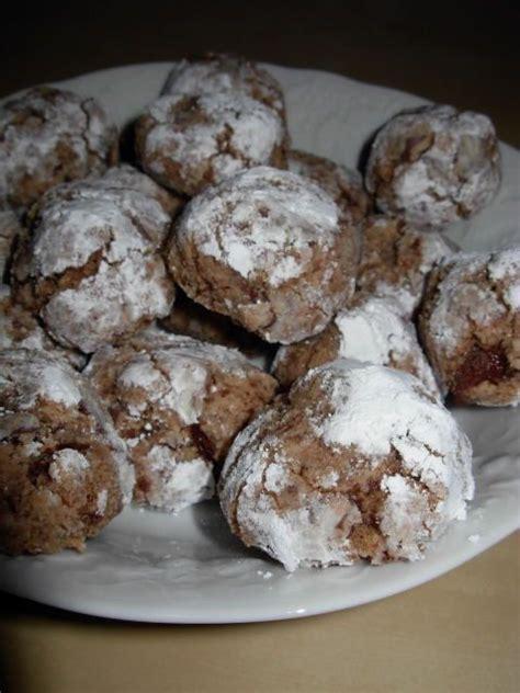 un panda dans la cuisine petits biscuits de no 235 l n 176 5 biscuits boules de neige recettes x
