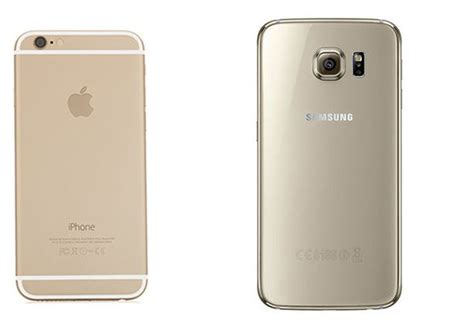iphone 6 memory size apple iphone 6 vs samsung galaxy s6 festac town community