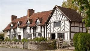 Mary Arden's Farm Stratford-Upon-Avon | Shakespeare's England