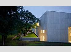 HeadHand Tod Williams and Billie Tsien Architects The