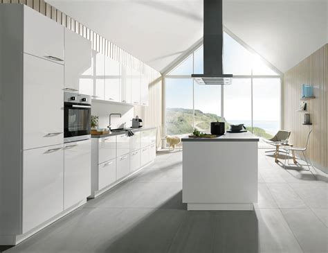 een houten keuken in ware loftstijl boncquet