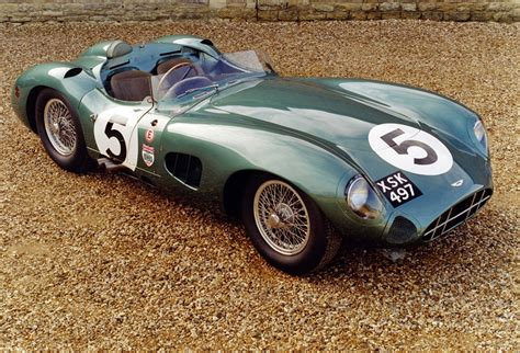 1956 Aston Martin Dbr1 by 1957 Aston Martin Dbr1 Supercars Net